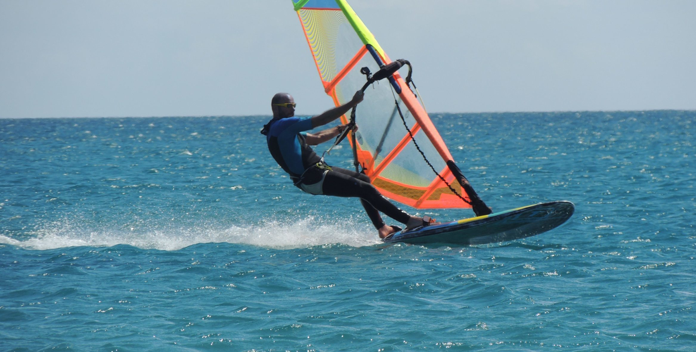Windsurf Sardinia - Windsurf Sardinia Center